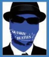 SKANKIN' BEATLES (BLUE) ‾All You Need is SKA‾